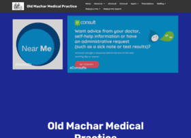 oldmachar.co.uk