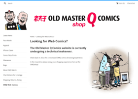 oldmasterq.com