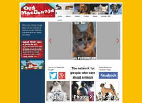 oldmcdonald.com