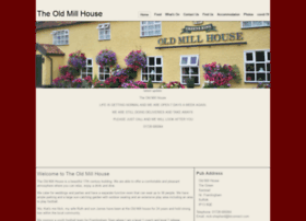 oldmillhouse-saxtead.co.uk