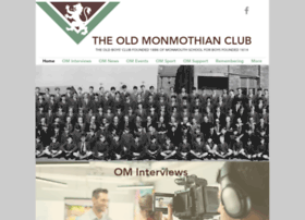 oldmonmothians.co.uk