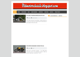oldmotorclassic.blogspot.com