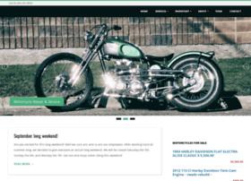 oldmotorcycleshop.com