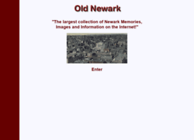 oldnewark.com