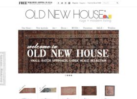 oldnewhouse.com