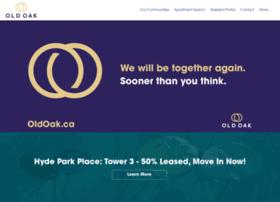 oldoakproperties.com