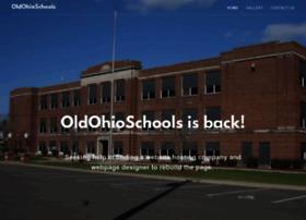 oldohioschools.com