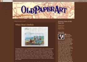 oldpaperart.blogspot.com
