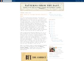 oldpatterns.blogspot.com