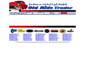 oldridetrader.com