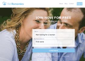 oldromantics.co.uk