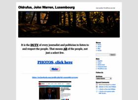 oldrufus.com
