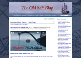 oldsaltblog.com