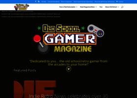oldschoolgamermagazine.com