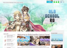 oldschoolro.net