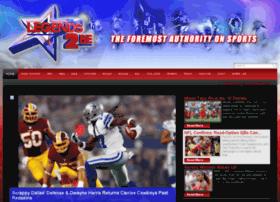 oldsite.legends2be.com