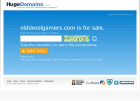 oldskoolgamers.com