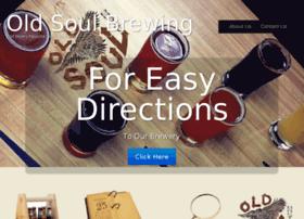 oldsoulbrewcompany.com