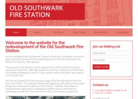 oldsouthwarkfirestation.co.uk