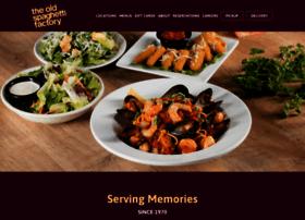 oldspaghettifactory.ca