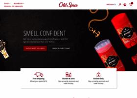 oldspice.com