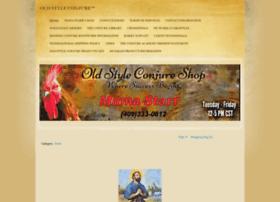 oldstyleconjure.com