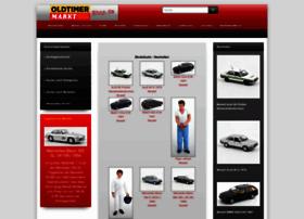 oldtimer-markt-shop.de