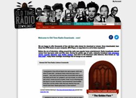 oldtimeradiodownloads.com