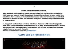 oldtimeradiodvd.com