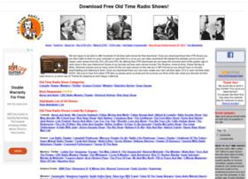 oldtimeradiofans.com
