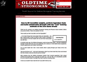 oldtimestrongman.com
