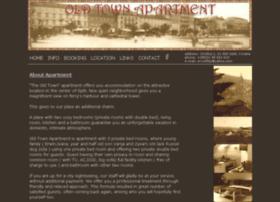 oldtown-apartment.com