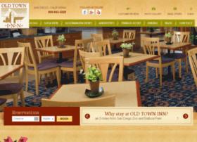 oldtown-inn.milestoneinternet.info