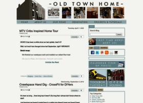 oldtownhome.com