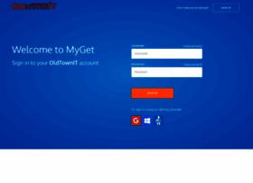 oldtownit.myget.org