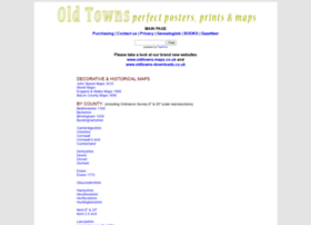 oldtowns.co.uk