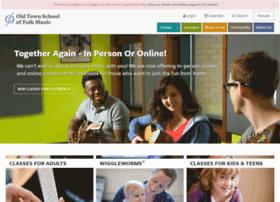 oldtownschool.com