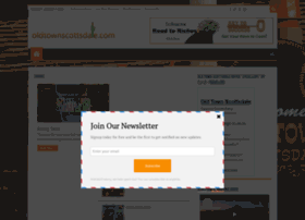 oldtownscottsdale.com