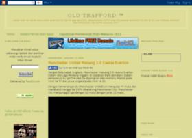 oldtraffords.com