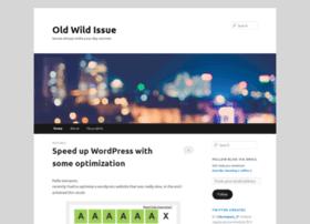 oldwildissue.wordpress.com