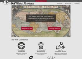 oldworldauctions.com