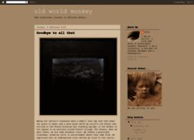 oldworldmonkey.blogspot.com