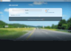 ole-soccer.blogspot.com