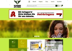 oleander-apotheke-berlin.de