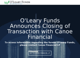 olearyfunds.com