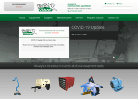 olearysequipment.com