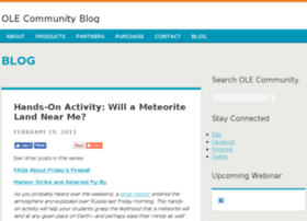olecommunity.com