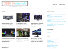 oled-display.info