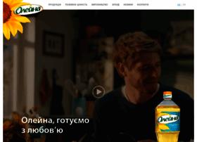 oleina.ua