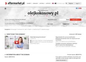 olejkokosowy.pl